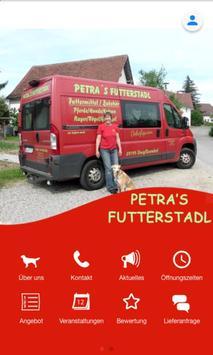 Petras Futterstadl poster