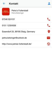 Petras Futterstadl screenshot 2