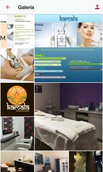 Kamala Wellness & Beauty screenshot 4