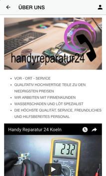 Handyreparatur24 apk screenshot