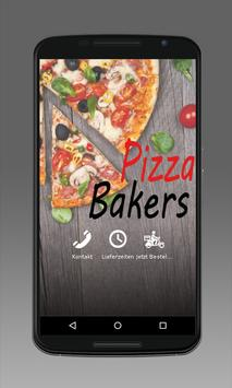 Pizza Bakers poster