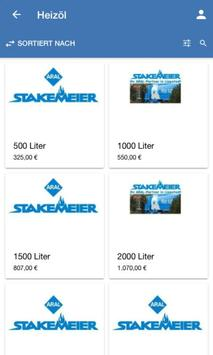Aral Stakemeier Lippstadt screenshot 2
