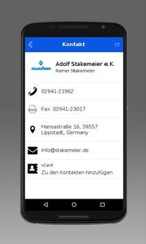 Aral Stakemeier Lippstadt apk screenshot