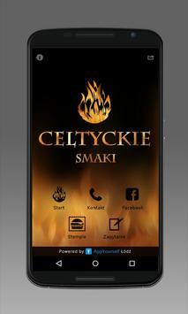 Celtyckie SMAKI poster