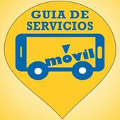 Guía de Servicios Móvil icon