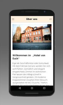 Hotel von Euch screenshot 1