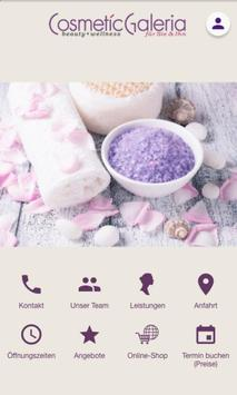 CosmeticGaleria poster
