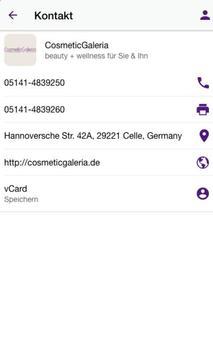 CosmeticGaleria screenshot 1