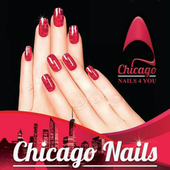 Chicago Nails 4 You icon