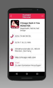 Chicago Nails 4 You apk screenshot