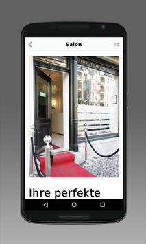 Friseur Schweizer Berlin apk screenshot