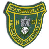 SG Wiescherhöfen-Weetfeld icon