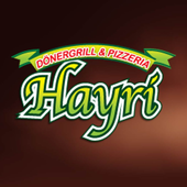 Hayri Dönergrill & Pizzeria icon
