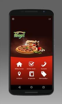 Hayri Dönergrill & Pizzeria poster
