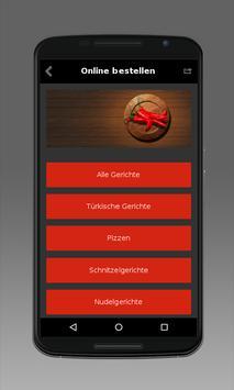 Hayri Dönergrill & Pizzeria screenshot 2
