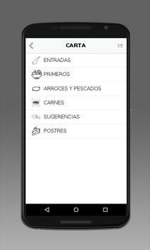 Al Paseo screenshot 2