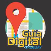 Guía Digital Uruguay icon