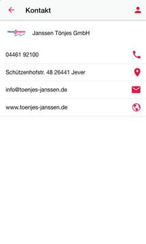 Janssen Tönjes GmbH screenshot 3