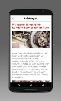 CARPOOL Autoservice screenshot 2