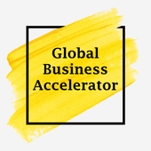 Global Business Accelerator icon