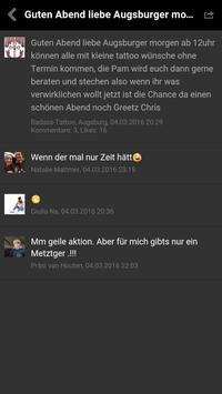 BadAss Tattoo Augsburg screenshot 3