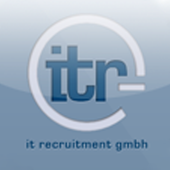 IT Recruitment GmbH icon