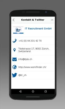 IT Recruitment GmbH screenshot 3