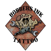 Bobbers Ink Tattoo icon