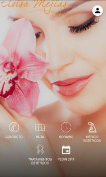 Eloisa Mejías poster