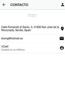 Eloisa Mejías screenshot 1