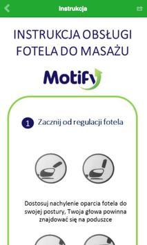 Motify App apk screenshot