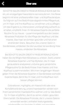 Creativ Friseur - Ronald Kühn apk screenshot