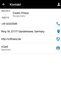 Creativ Friseur - Ronald Kühn screenshot 1