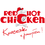 Red Hot Chicken icon