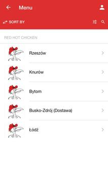 Red Hot Chicken screenshot 5