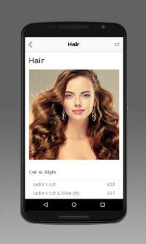 Sousa Hair and Beauty apk screenshot