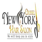 Crissel NY Hair Salon icon