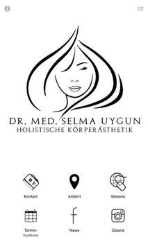 Dr. med. Selma Uygun poster