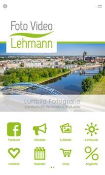 Foto Video Lehmann poster