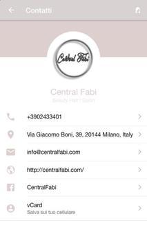Central Fabi screenshot 1