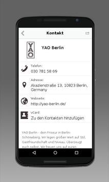YAO Berlin apk screenshot