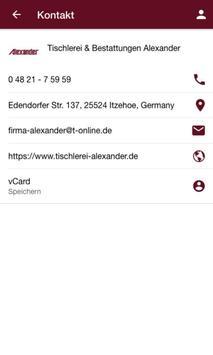 Tischlerei Alexander screenshot 4