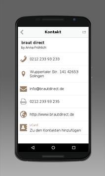 braut direct apk screenshot
