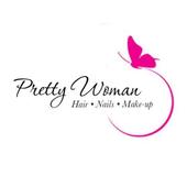 Coiffeur Pretty Woman icon
