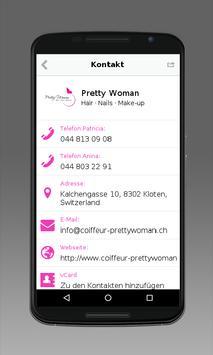 Coiffeur Pretty Woman screenshot 3