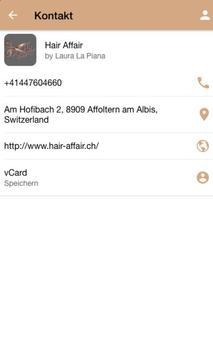 Hair Affair by Laura screenshot 4