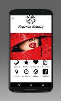 Penrose Beauty poster