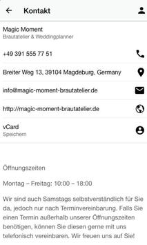 Magic Moment apk screenshot