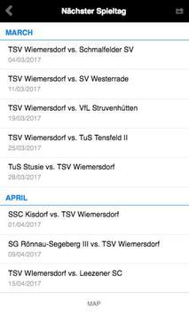 TSV Wiemersdorf von 1922 e.V. apk screenshot