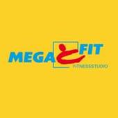 Megafit Fitnessstudio icon